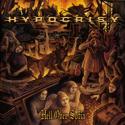 Hell Over Sofia -20 Years Of Chaos And Confusion