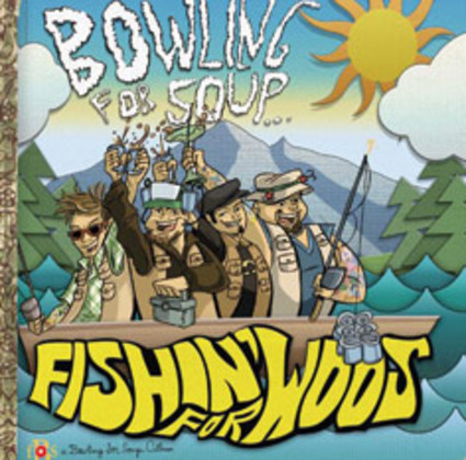 Fishing For Woos