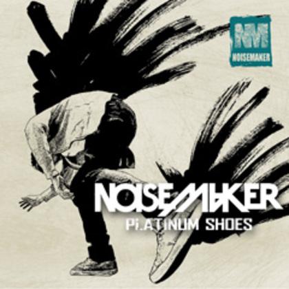Platinum shoes