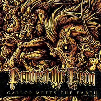 Biography ~ Gallop Meets The Earth