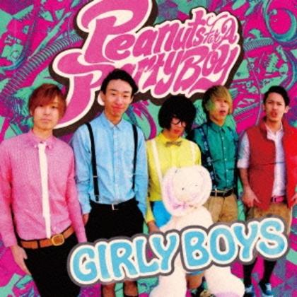 Girly Boys