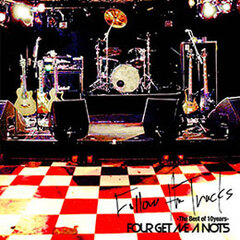 FOLLOW THE TRACKS -The Best of 10years-