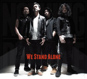 We Stand Alone