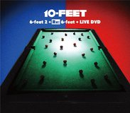 6-feat 2 + Re: 6-feat + LIVE DVD