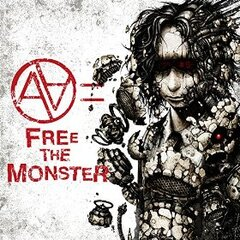 FREE THE MONSTER