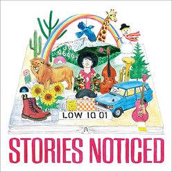 Stories Noticed