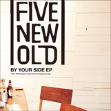 BY YOUR SIDE EP