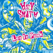 Let It Punk