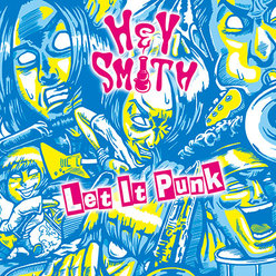 Let It Punk