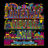 DREAMS NEVER END