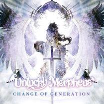 CHANGE OF GENERATION