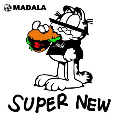 SUPER NEW