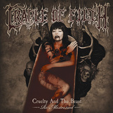 Cruelty And The Beast -Re-Mistressed