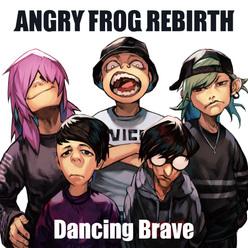 Dancing Brave
