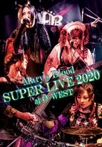 Mary's Blood SUPER LIVE 2020 at O-WEST