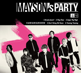MAYSON's PARTY