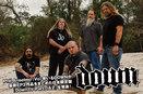 Phil Anselmo(Vo)率いるDOWNが、最新EP2作品をまとめた日本限定盤『Down IV Part 1&2』を発表!