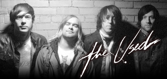 THE USED-Taste of Chaos2007-