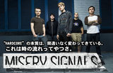 MISERY SIGNALS