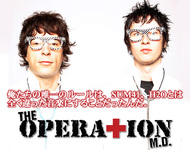THE OPERATION M.D.