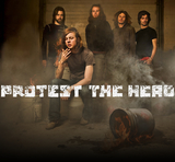 PROTEST THE HERO