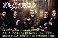 SON OF AURELIUS
