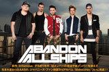 ABANDON ALL SHIPS