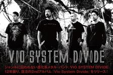 VIO SYSTEM DIVIDE