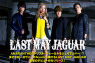 LAST MAY JAGUAR
