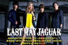 LAST MAY JAGUAR