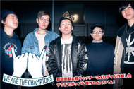 WE ARE THE CHAMPION$