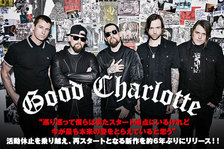 GOOD CHARLOTTE