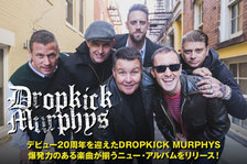 DROPKICK MURPHYS