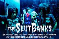THE SLUT BANKS