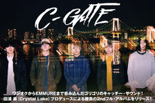 C-GATE