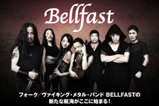 BELLFAST