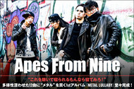 Apes From Nine