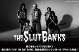 THE SLUT BANKS