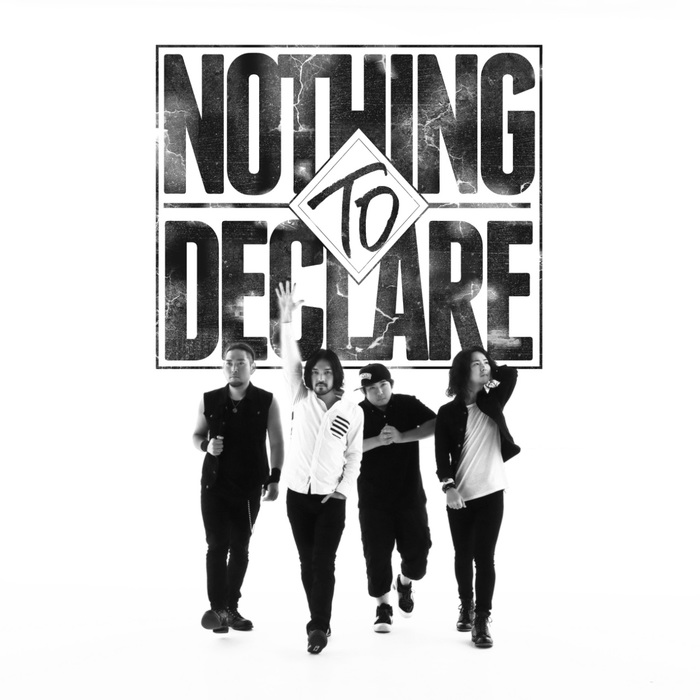 NOTHING TO DECLARE