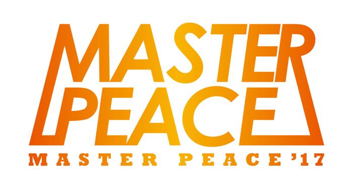 """""""MASTER PEACE'17"""""""