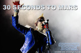 SUMMER SONIC 2010|THIRTY SECONDS TO MARS