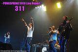 311 | PUNKSPRING 2010