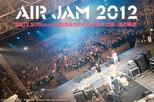 AIR JAM 2012