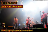 LOUD PARK 10|ALEXISONFIRE