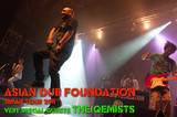 ASIAN DUB FOUNDATION|2011