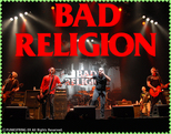 BAD RELIGION|PUNKSPRING 09