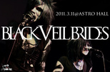 BLACK VEIL BRIDES|2011