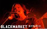 BLACKMARKET Japan Tour 2008
