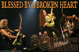 LOUD PARK 09|BLESSED BY A BROKEN HEART