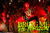 BRING ME THE HORIZON Japan Tour 2011